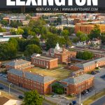 best things to do in Lexington, KY