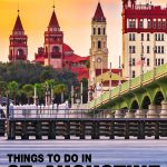 best things to do in St. Augustine