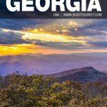 fun things to do in Georgia