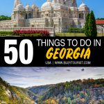 fun things to do in Georgia