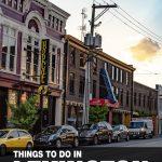 places to visit in Lexington, KY