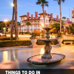 places to visit in St. Augustine