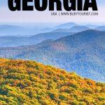 things to do in Georgia