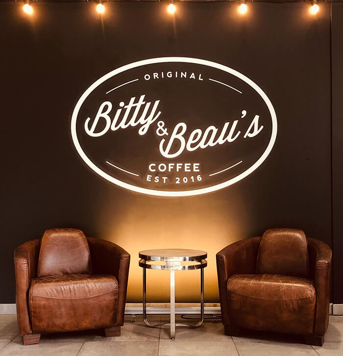 Bitty & Beau's Coffee