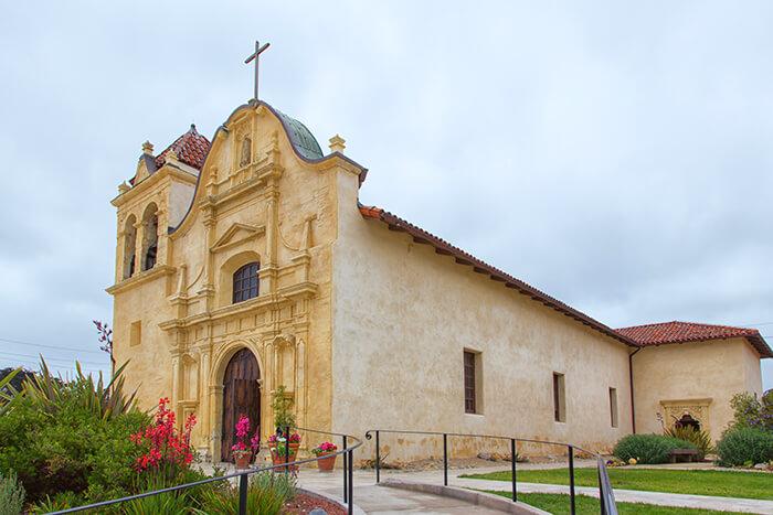 Cathedral of San Carlos Borromeo