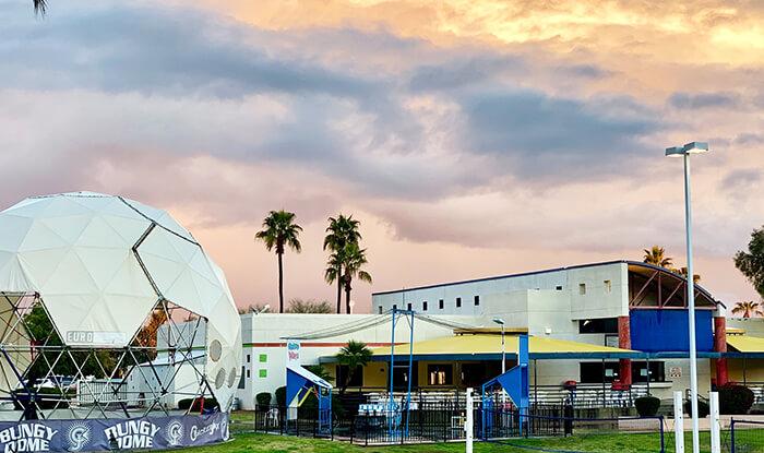 CrackerJax Family Fun & Sports Park