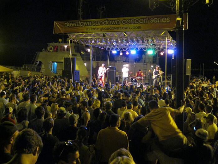 Downtown Sundown Concerts