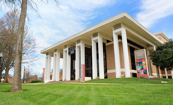 Greenville Theatre