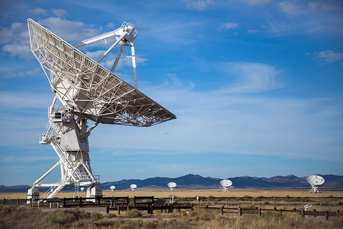Karl G. Jansky Very Large Array