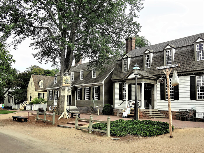 Raleigh Tavern