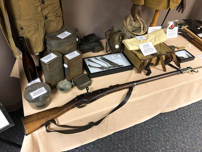 SC Confederate Relic Room & Military Museum