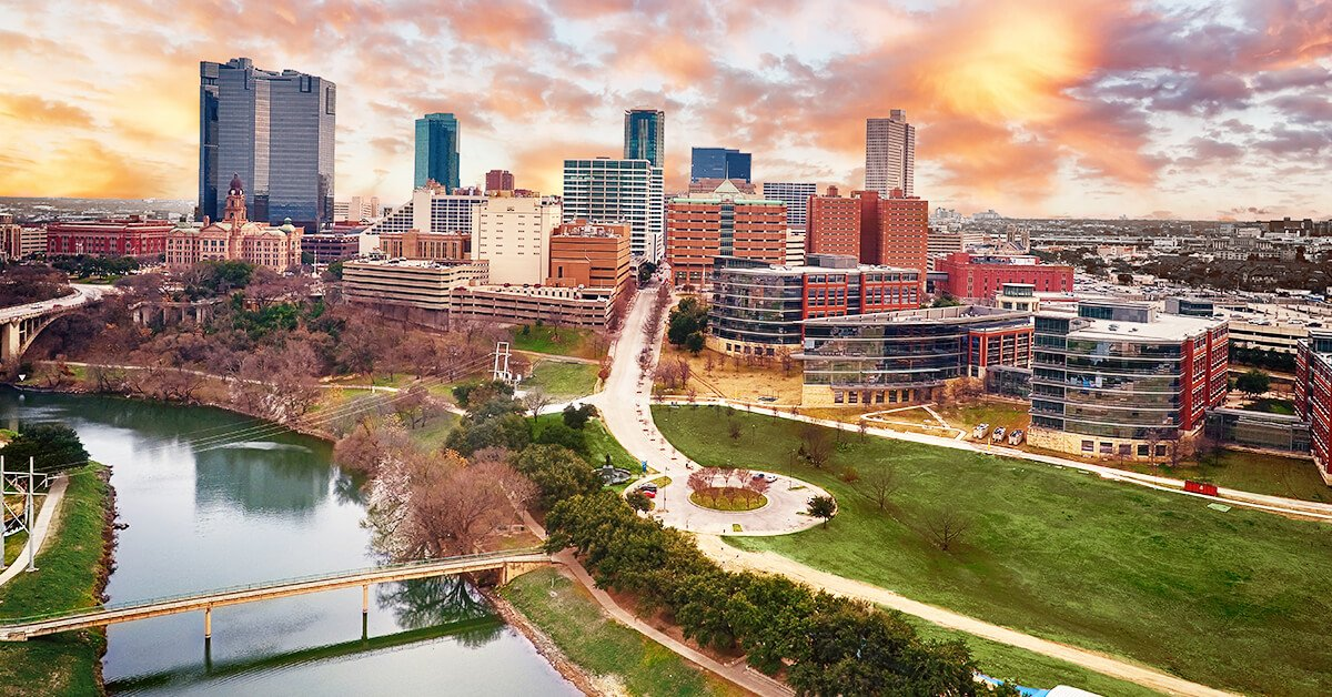 Fort Worth, Texas - Online pest Control