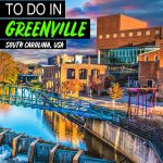 Things To Do In Greenville