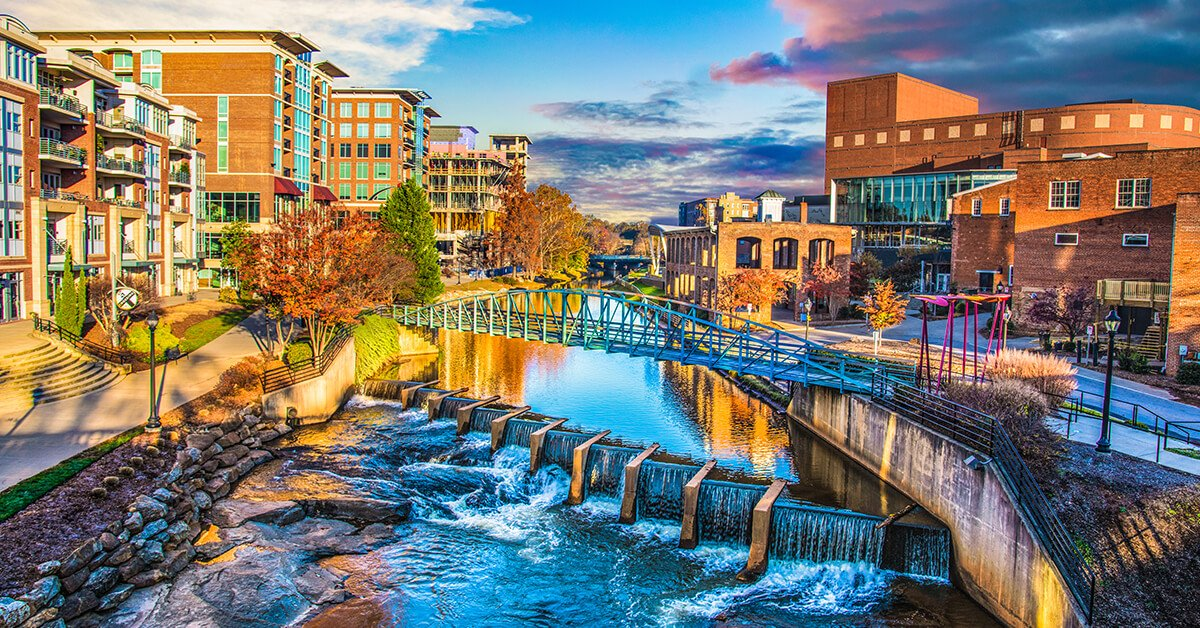 28 Best Fun Things To Do In Greenville Sc Attractions Activities