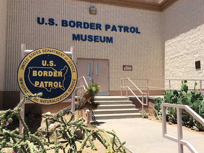 National Border Patrol Museum