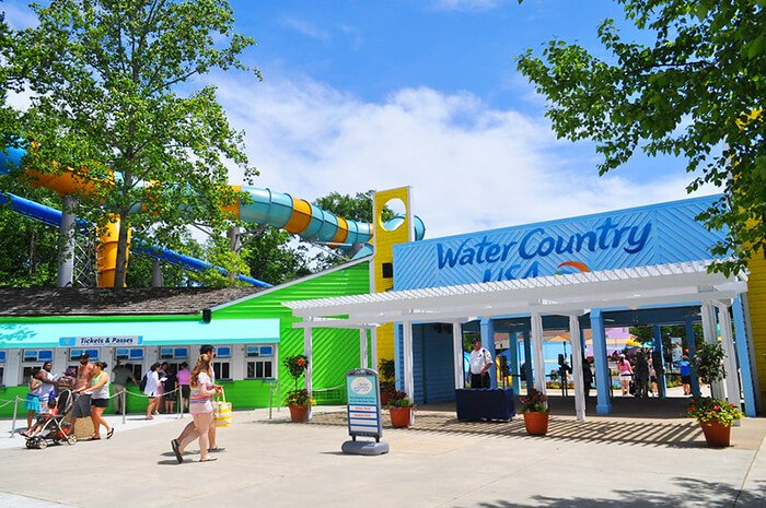 Water Country USA