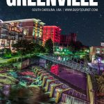 best things to do in Greenville, SC
