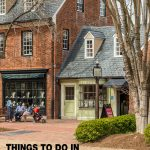 best things to do in Williamsburg,VA