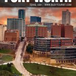 fun things to do in Fort Worth, TX