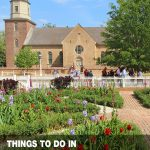 fun things to do in Williamsburg VA