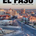 places to visit in El Paso