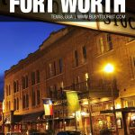 places to visit in Fort Worth