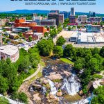 places to visit in Greenville, SC