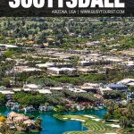 places to visit in Scottsdale, AZ