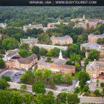 places to visit in Williamsburg, VA