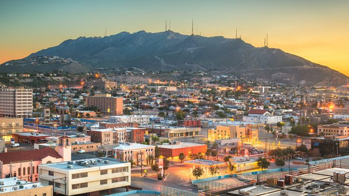 things to do in El Paso