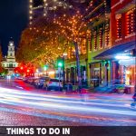 things to do in Fort Worth, TX