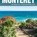 things to do in Monterey, CA