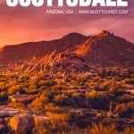 things to do in Scottsdale, AZ