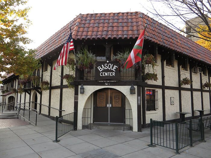 Basque Museum and Cultural Center