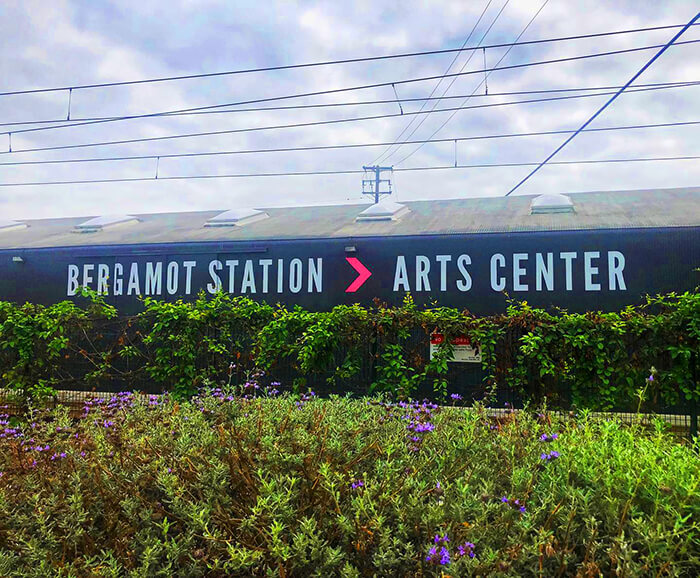 Bergamot Station Arts Center