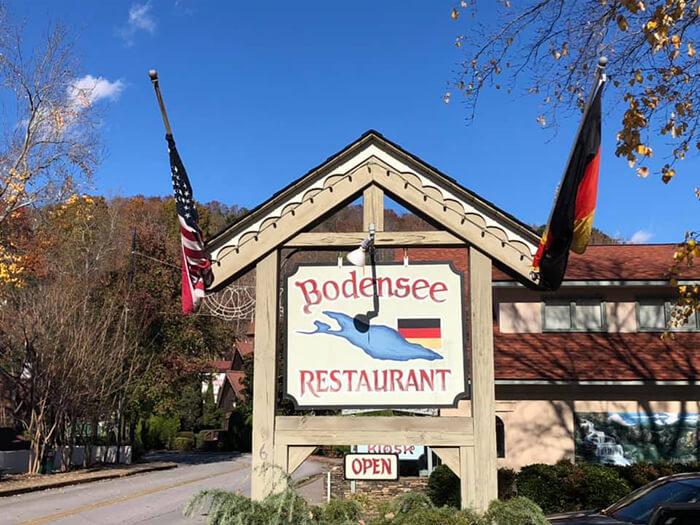 Bodensee Restaurant