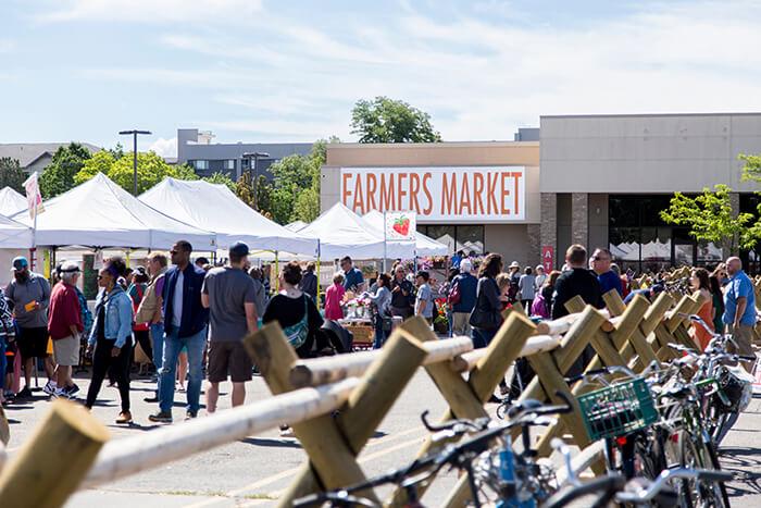 Boise Farmers Market
