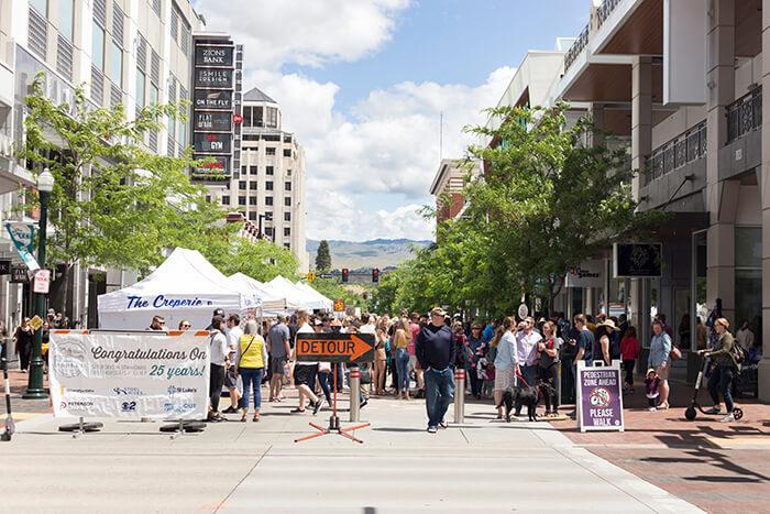 Capital City Public Market