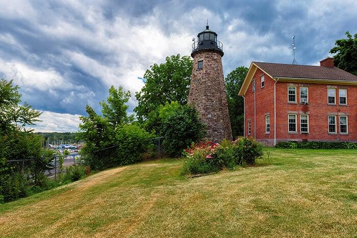 Charlotte–Genesee Lighthouse