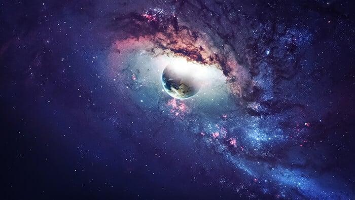 Davis Planetarium