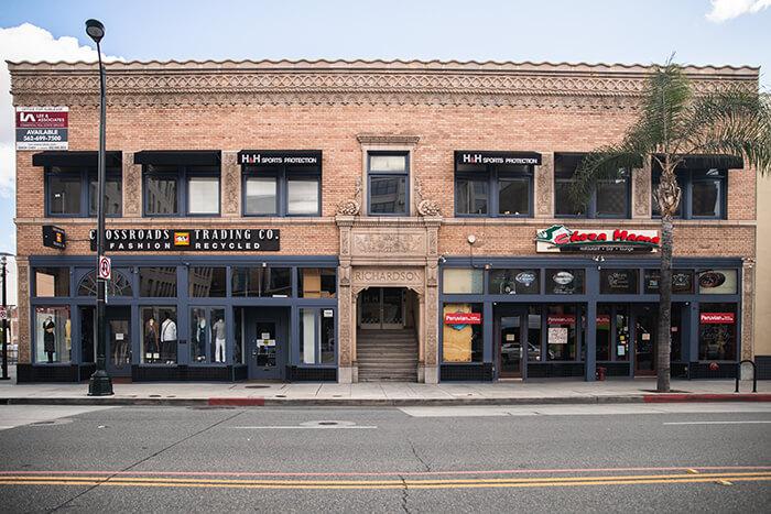 Historic Old Pasadena