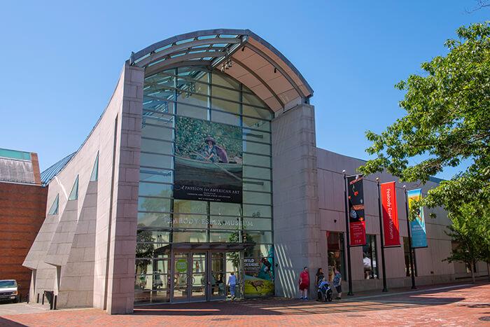 Peabody Essex Museum