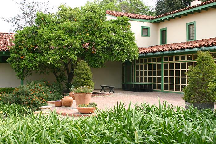 Rancho Los Cerritos Historic Site