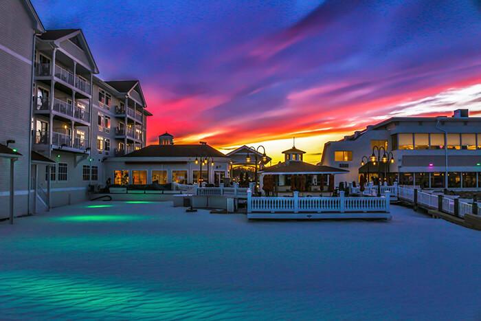 Rod 'N' Reel Resort