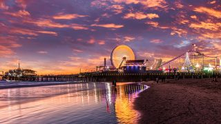 Things To Do In Santa Monica