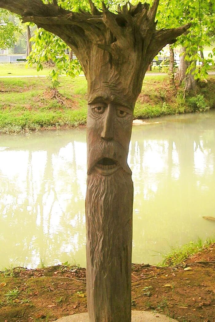 Tinglewood Carvings