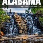 best things to do in Alabama