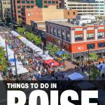 best things to do in Boise, ID
