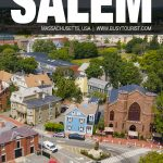 best things to do in Salem, MA