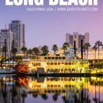 fun things to do in Long Beach, CA